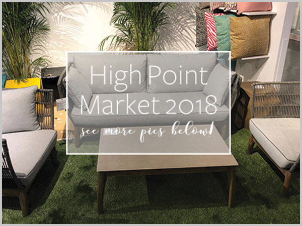 Inside High Point Market