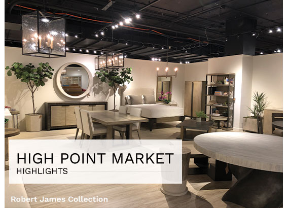 Spring High Point Market Highlights